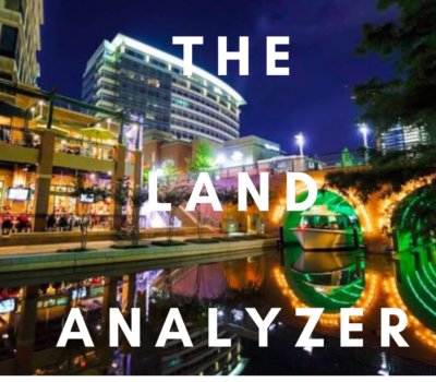 The Land Analyzer powered by Grooper
